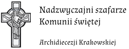 Nadzwyczajni szafarze Komunii świętej Archidiecezji Krakowskiej